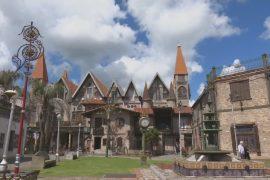 Компанополис – средневековая деревня из бракованного материала