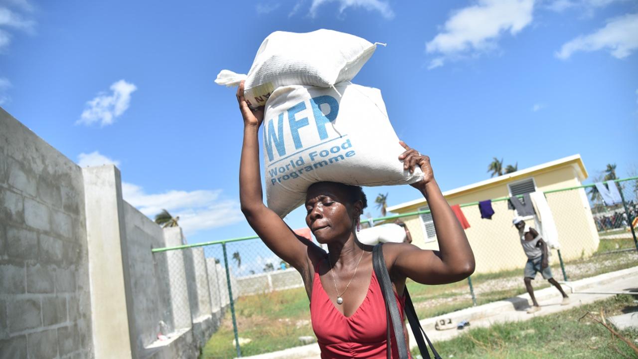 ООН запросила рекордные $22,2 млрд на гуманитарную помощь