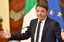 Премьер Италии отложил отставку