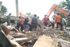 Землетрясение в Индонезии: не менее 52 погибших