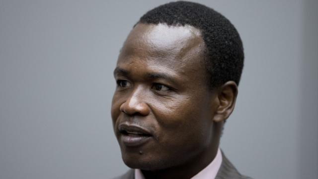 Бывший командир боевиков в Уганде на суде назвал себя жертвой