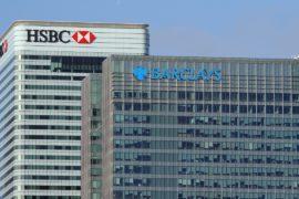 ЕС оштрафовал Credit Agricole, HSBC и JPMorgan Chase на €485 млн