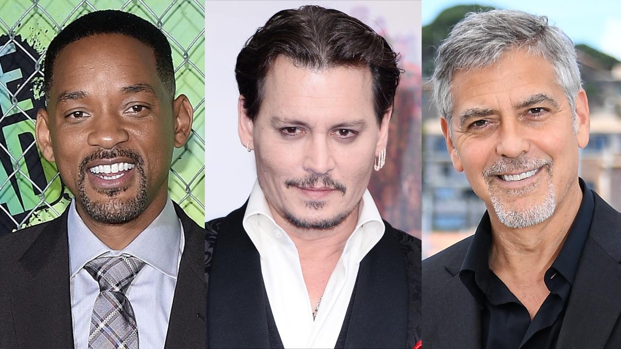 Forbes опубликовал список актёров, которым сильно переплатили