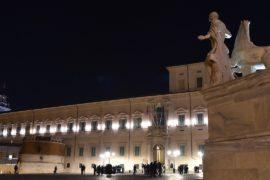 Партии Италии хотят досрочных выборов