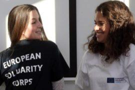 В Брюсселе представили программу трудоустройства молодёжи