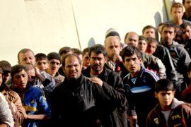 Еврокомиссия рекомендовала возвращать мигрантов в Грецию