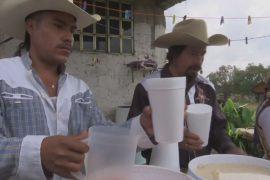 Напиток пульке возвращает себе популярность в Мексике