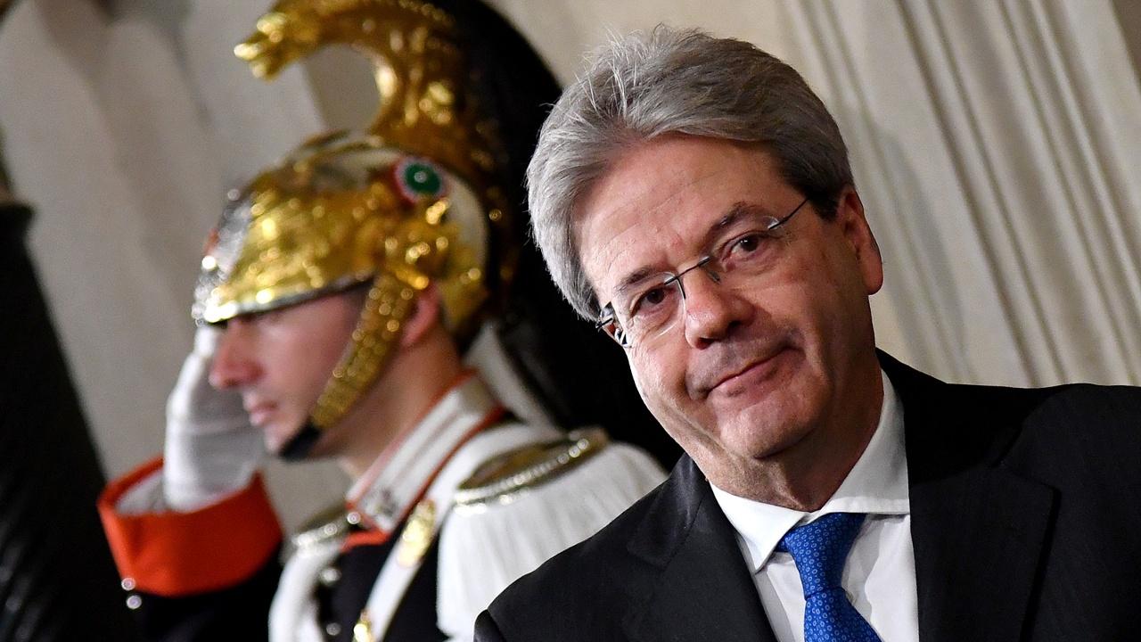 Глава МИД Италии получил мандат на формирование правительства