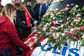 Двойной теракт в Стамбуле: 38 погибших, 155 раненых
