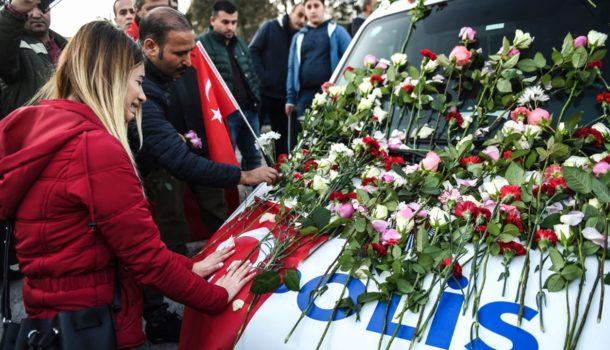 Жертвами теракта вСтамбуле стали 29 человек