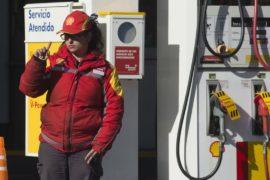 Цены на нефть подскочили до 18-месячного максимума