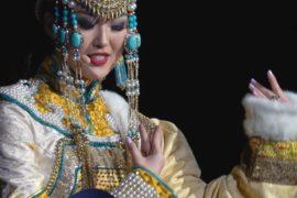 Самую красивую девушку-азиатку выбирали в Москве