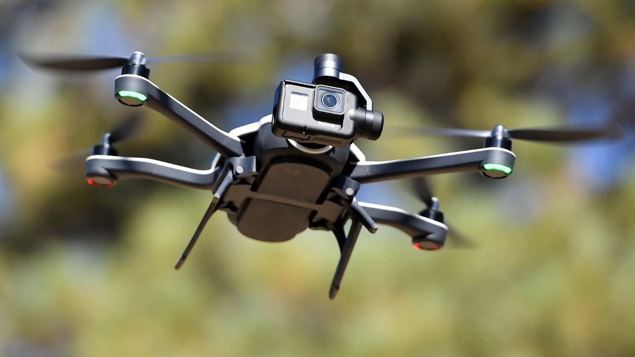 Загрязнение воздуха в Кракове устранят при помощи дронов