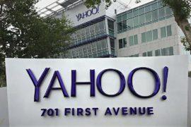 Yahoo объявила о возможном хищении данных миллиарда пользователей