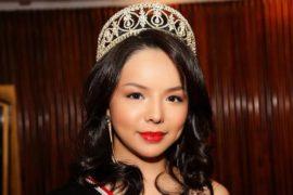«Красота со смыслом» представлена на Мисс Мира в этом году