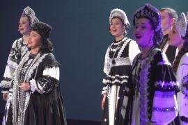 Ансамбль Надежды Бабкиной празднует 40-летний юбилей