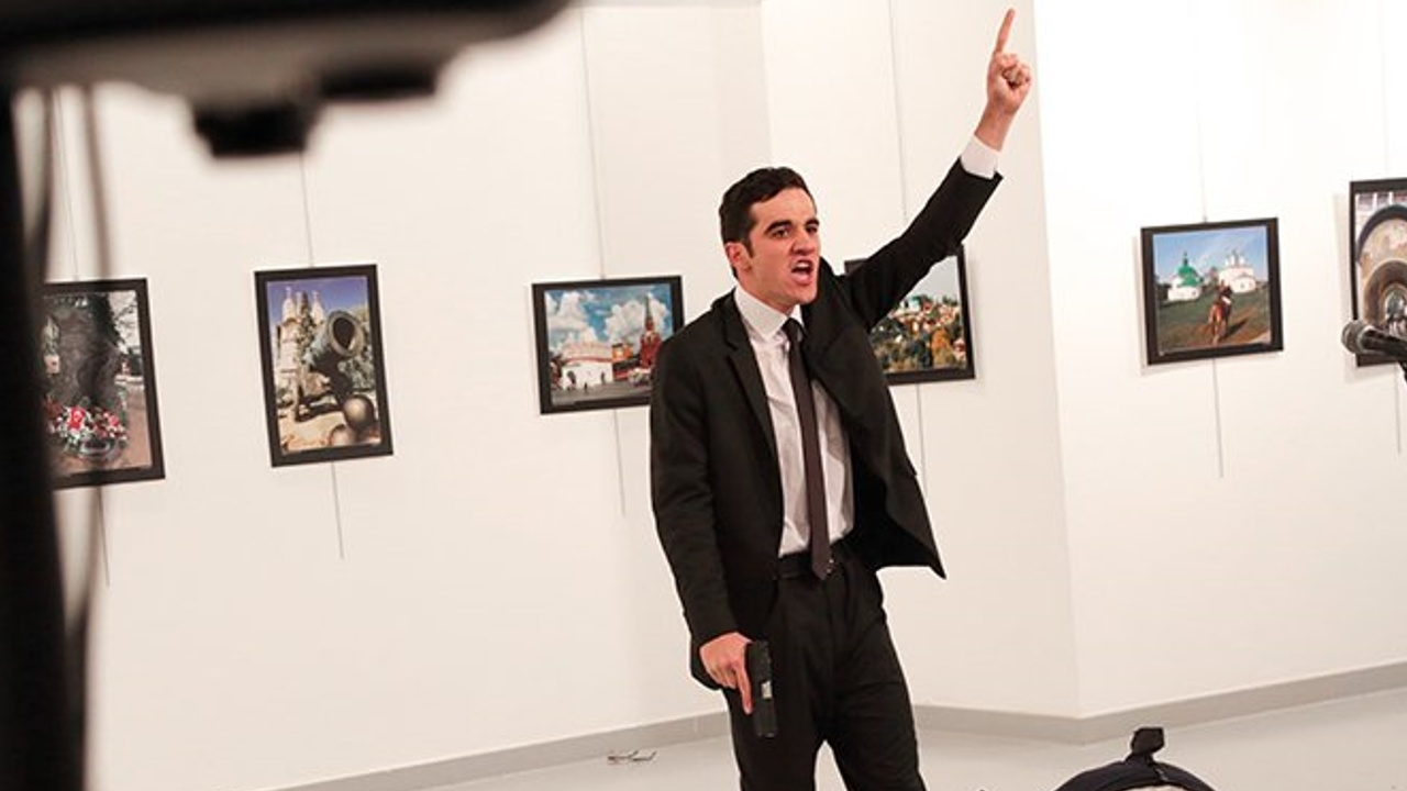 Москва и Анкара совместно расследуют убийство посла РФ