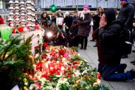 Жители Берлина не хотят сдаваться перед лицом террора