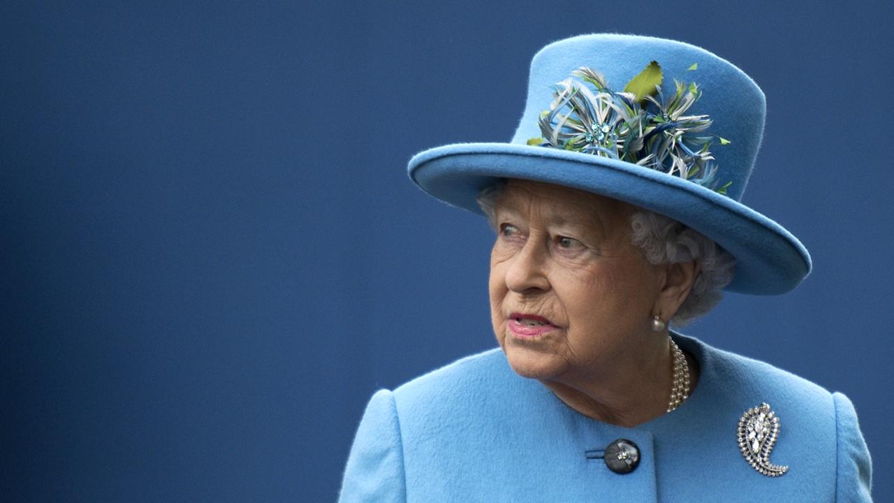 90-летняя Елизавета II частично отойдёт от дел