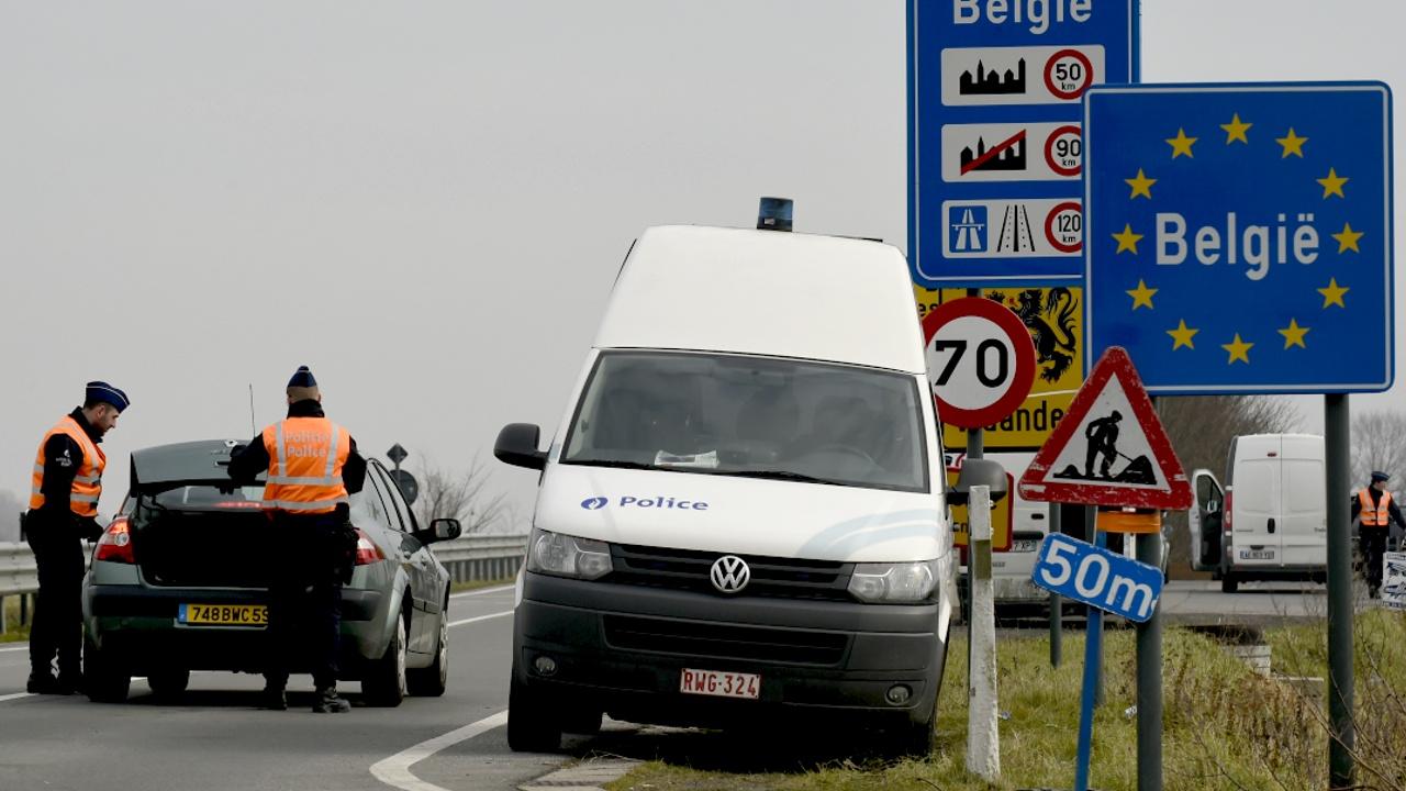 ЕС ужесточит контроль, чтобы остановить финансирование терроризма