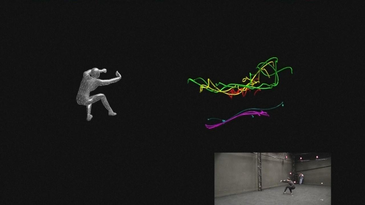 Движения кунг-фу сохранят в уникальном 3D-архиве