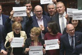 Оппозиция Польши призывает повторно проголосовать за бюджет