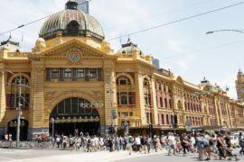 В Австралии пресекли крупные теракты в центре Мельбурна