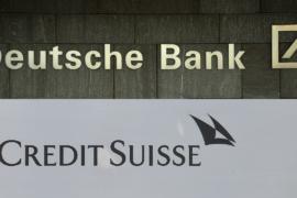 Credit Suisse и Deutsche Bank заплатят за кризис 2008 года