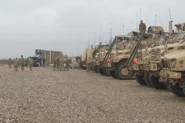 Иракские военные возобновят наступление на ИГИЛ в Мосуле