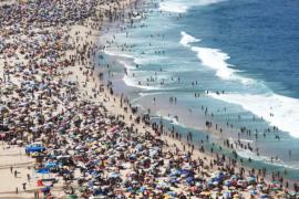 Новый год в Рио: ожидают до 2 млн гостей