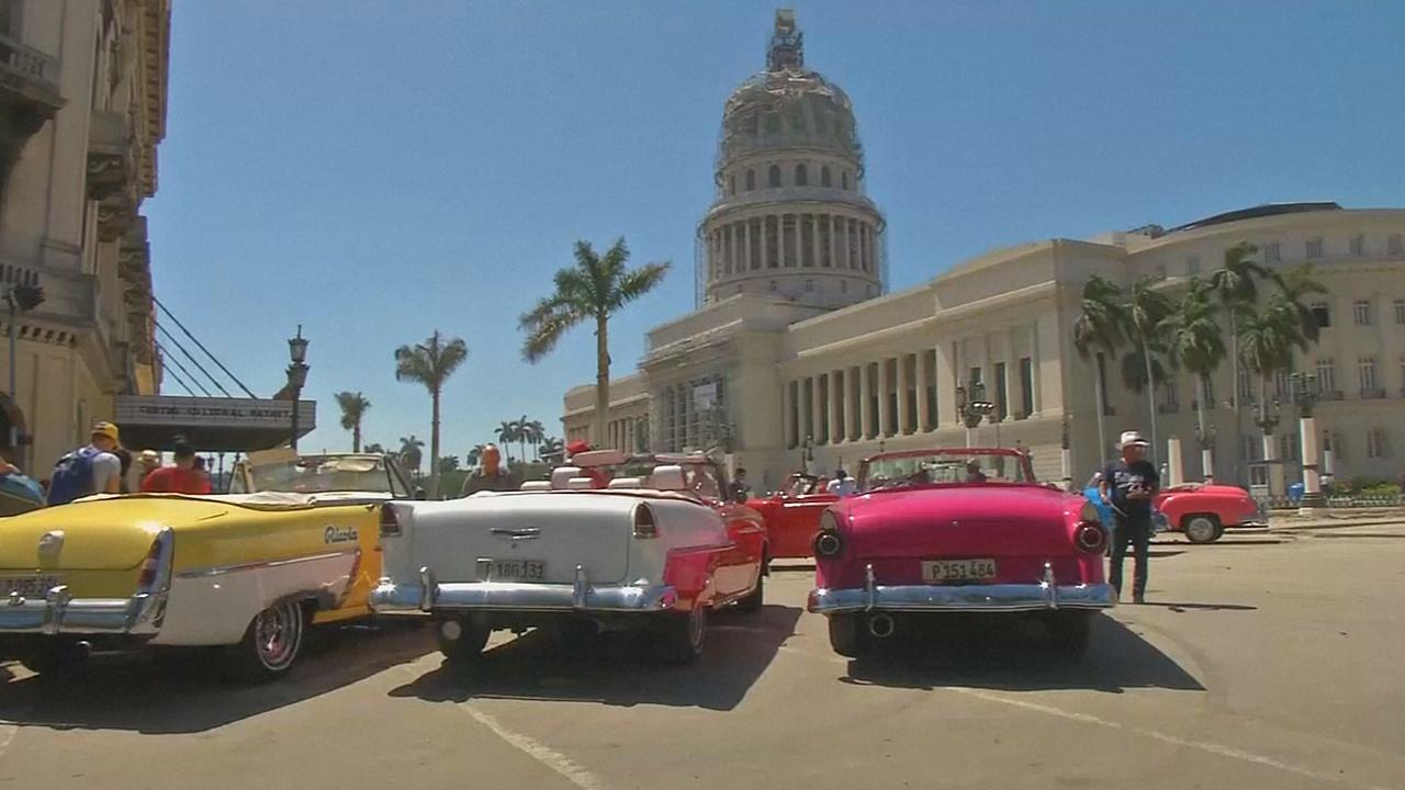Куба: замедление экономики не повлияло на оптимизм кубинцев