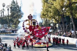 Под Лос-Анджелесом готовятся в грандиозному Параду роз