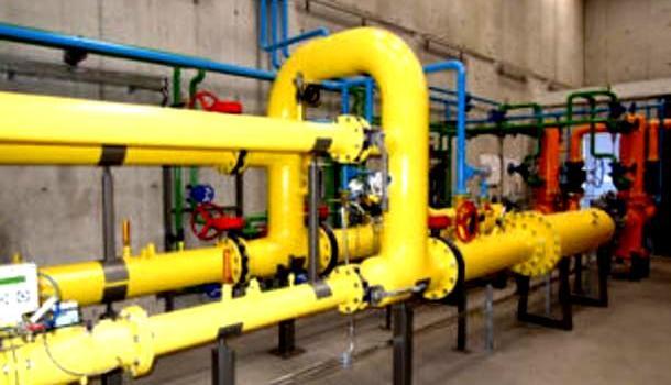Вопросы газоснабжения нужно доверять профессионалам