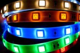 Выбираем светодиодную ленту правильно