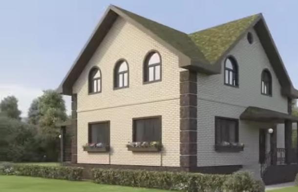 Какому размеру загородного дома стоит отдать предпочтение?