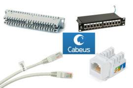 Комплексные решения от Cabeus