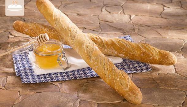 Замороженный хлеб: особенности технологии