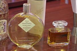Уникальный архив парфюмов: с XIX века до наших дней
