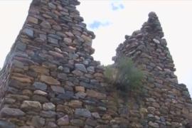 Открытие в Перу: холм оказался важной пирамидой инков