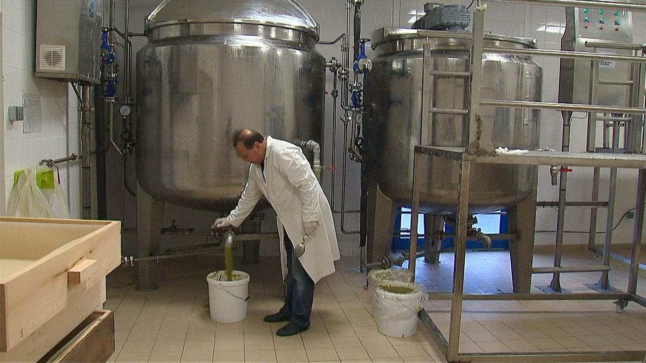 Производитель знаменитого мыла из Алеппо перебрался в Париж