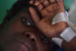 Почему гаитяне продолжают гибнуть от холеры?