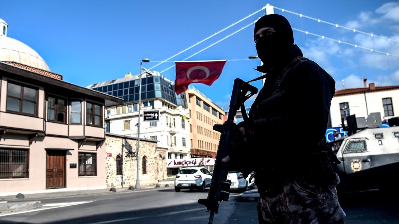 Турция: 12 человек арестованы в связи с терактом в ночном клубе
