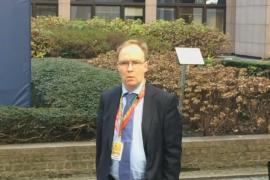 Представитель Великобритании в ЕС неожиданно ушёл в отставку