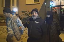 В Турции арестовали ещё 27 человек в связи с терактом