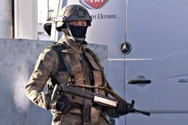 Турция ещё раз отказалась менять антитеррористические законы