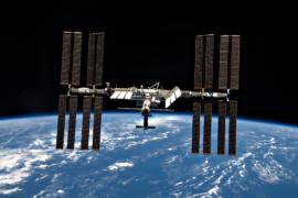 Экипаж МКС совершит выход в открытый космос