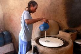 Эфиопский злак теф в США обгоняет киноа по популярности