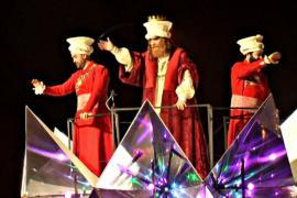 День трёх королей отпраздновали в Мадриде парадом