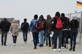 Министр развития Германии призвал изменить миграционные законы
