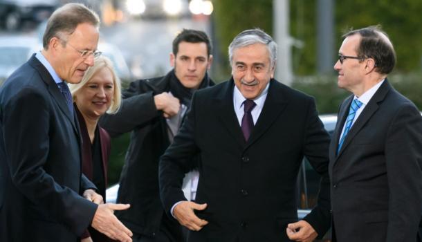 ВЖеневе начался новый раунд межкипрских переговоров при ООН